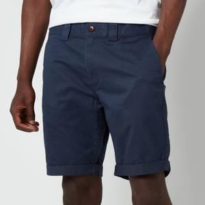 Tommy Jeans Men's Scanton Lightweight Shorts - Twilight Navy