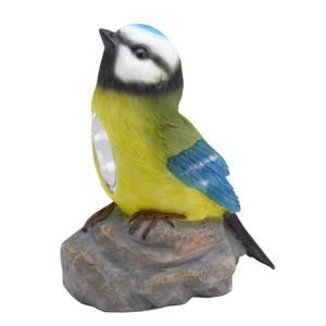 Birds - Mixed display of 4 designs - 11 x 12 x 6cm