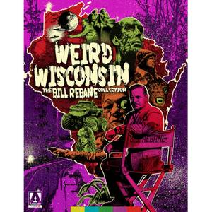Weird Wisconsin: The Bill Rebane Collection (Limited Edition)