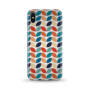 Floral Motif Phone Case for iPhone and Android