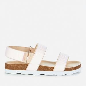 KENZO Kids' Lia Sport Sandals - Powder Pink