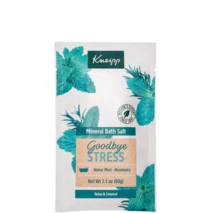 Kneipp Goodbye Stress Bath Salts 2.1 oz