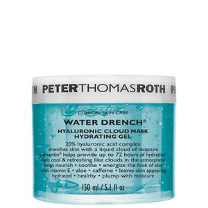 Peter Thomas Roth Water Drench Hyaluronic Cloud Hydrating Gel Mask 5.1 fl. oz