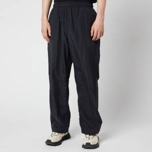 Our Legacy Men's Reduced Trousers - Dark Navy Relic Nylon