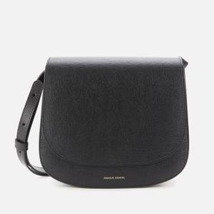 Mansur Gavriel Women's Classic Shoulder Bag - Black