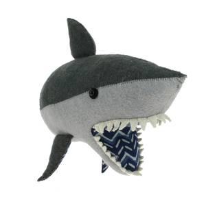 Fiona Walker England Shark Hanging Head
