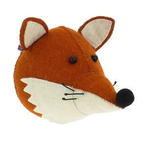 Fiona Walker England Mini Fox Hanging Head