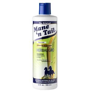 Mane 'n Tail Herbal Gro Shampoo 355ml