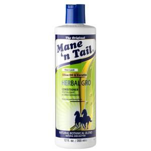 Mane 'n Tail Herbal Gro Conditioner 355ml