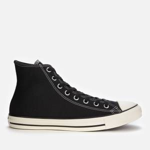 Converse Men's Chuck Taylor All Star National Parks Patch Hi-Top Trainers - Black