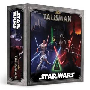 Talisman Board Game - Star Wars Edition