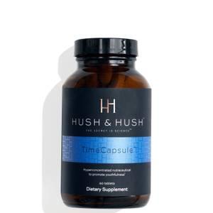 Hush & Hush Time Capsule Skin Supplement 60 Tablets