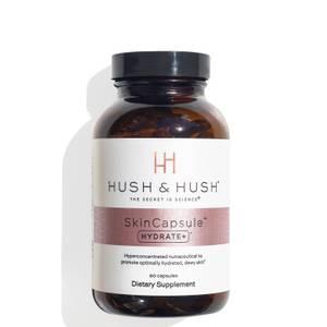 Hush & Hush Hydrate+ Skin Supplement 60 Capsules