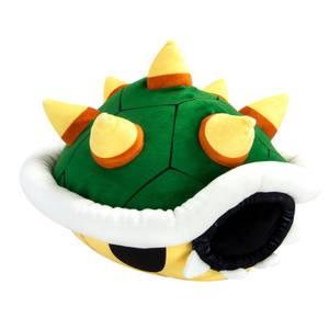Super Mario - Mega Bowser's Shell Plush