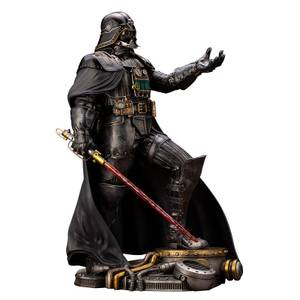 Kotobukiya Star Wars ARTFX PVC Statue 1/7 Darth Vader Industrial Empire 31 cm