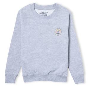 Looney Tunes Bugs Bunny Kids' Sweatshirt - Grey