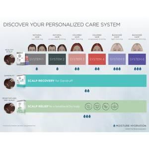 NIOXIN System 2 Scalp and Hair Treatment 3.4 oz