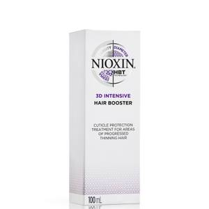 NIOXIN Hair Booster Cuticle Protection Treatment 3.4 oz