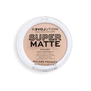 Super Matte Pressed Powder Vanilla