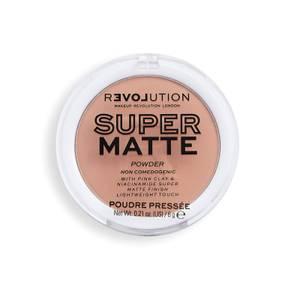Super Matte Pressed Powder Medium Tan