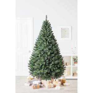 7ft Aspen Pine Artificial Christmas Tree