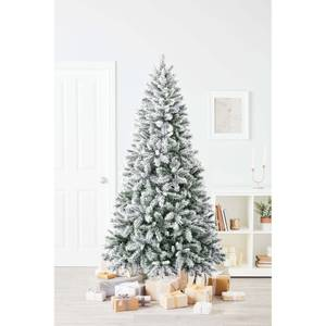 7ft Snowy Vancouver Spruce Artificial Christmas Tree