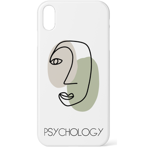 Psychology Phone Case for iPhone and Android