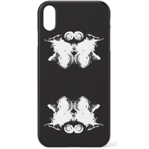 Rorschach Inkblots Phone Case for iPhone and Android