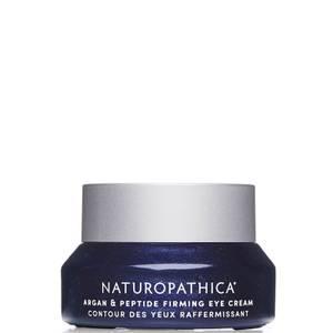 Naturopathica Argan Peptide Wrinkle Repair Eye Cream 0.5 fl. oz.
