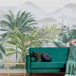 Tropical Forest Wall Mural