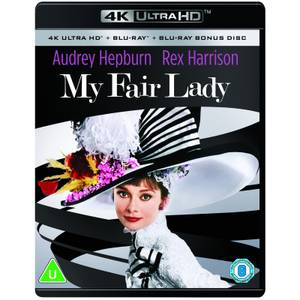 My Fair Lady - 4K Ultra HD (Includes Blu-ray)