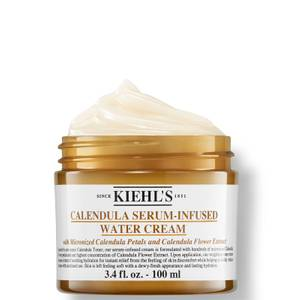 Kiehl's Calendula Serum-Infused Water Cream (various Sizes)