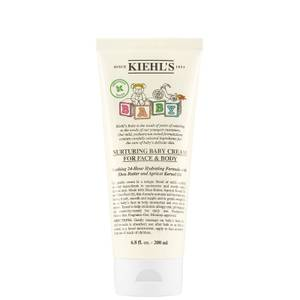 Kiehl's Mom and Baby Nurturing Baby Cream 200ml