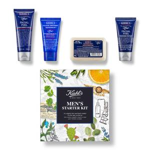 Kiehl' Men's Starter Kit