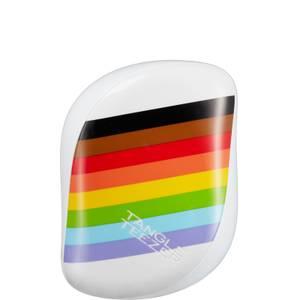 Tangle Teezer Compact Styler Hairbrush - Pride Power