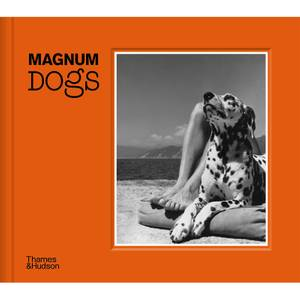 Thames and Hudson Ltd: Magnum Dogs