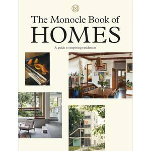 Thames and Hudson Ltd: The Monocle Book of the Home