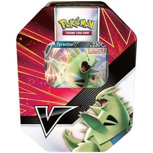 Pokemon TCG: V Strikers Tin (Assortment)