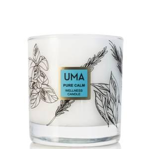 Uma Oils Pure Calm Wellness Candle