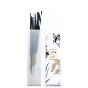 Uma Oils Pure Calm Wellness Incense (15 Sticks)