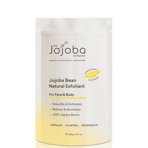 The Jojoba Company Jojoba Bean Natural Exfoliant 200g