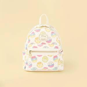 Loungefly Disney Donut Princess Backpack - VeryNeko Exclusive
