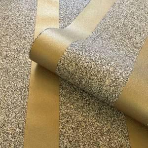 Belgravia Decor Massima Stripe Gold Wallpaper