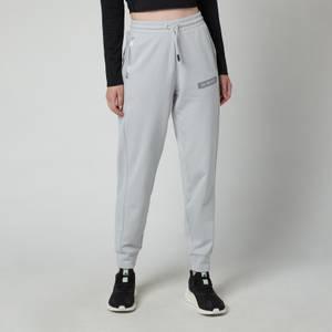 Calvin Klein Performance Women's Essentials Knit Pants - Antique Grey