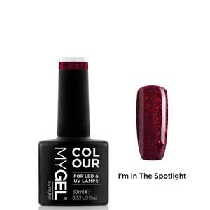 Mylee MyGel Gel Polish - I'm in The Spotlight 10ml