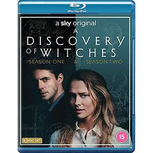 A Discovery of Witches : Saisons 1 et 2