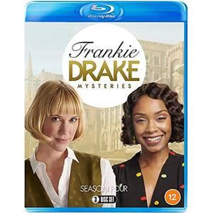 Frankie Drake Mysteries: Season 4