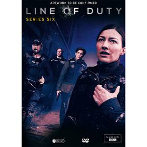 Line of Duty: Series 6