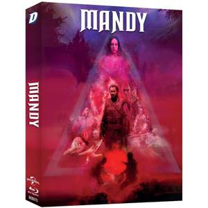 Mandy - Limited Edition