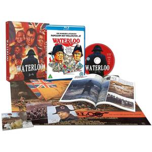 Waterloo - Limited Edition